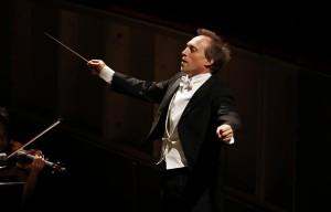 Roland Boer dirige Il flauto magico