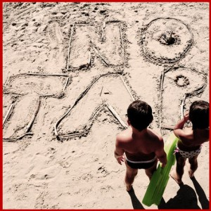 no tap (foto Ansa)