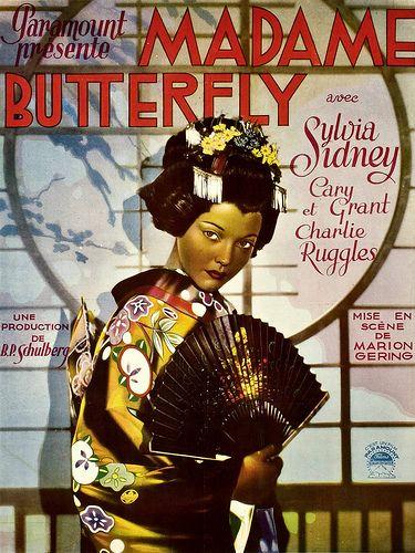 Lirica Lecce: Butterfly, farfallina dalle ali infrante