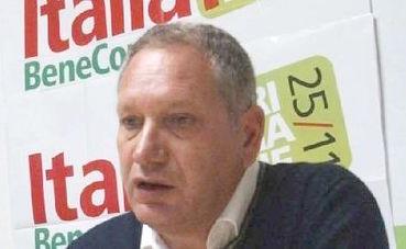 """Sergio Blasi: il """"visionario"""" che serve"""