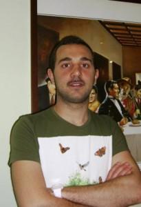 Gianmaria Aliverta