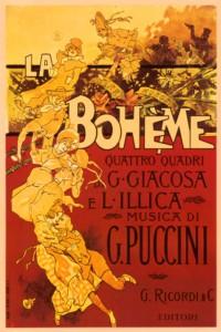 Boheme 1