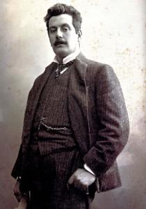 02_Giacomo Puccini fotografato da Mario Nunes Vais  (1896)