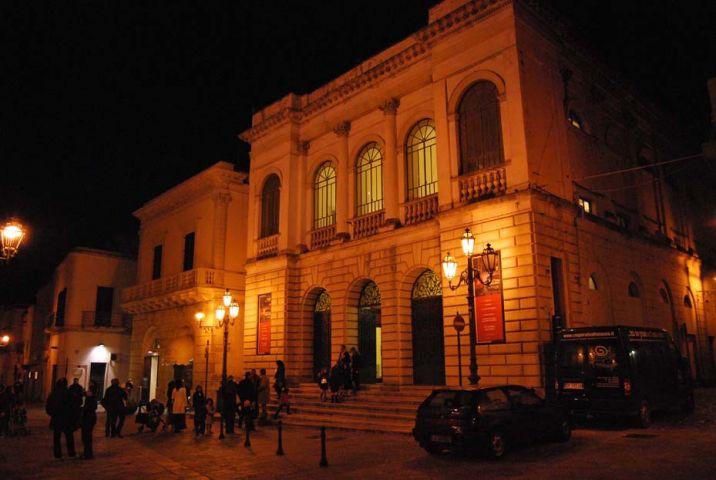 Balletto del Sud: Playlist per D'Annunzio