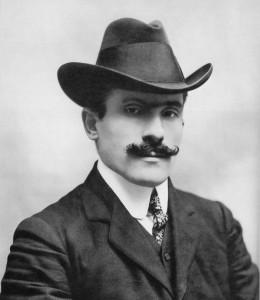 Arturo Tocanini