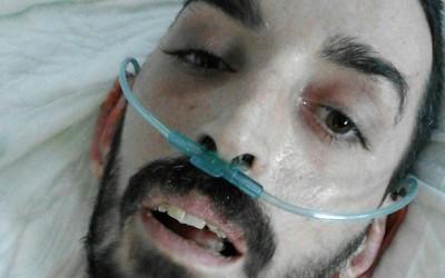 Antonio Fiordiso, morto di carcere. Otto medici indagati