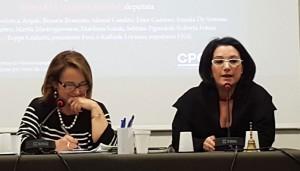 Marilu Mastrogiovanni giornalista inchiesta Puglia