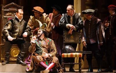LIRICA LECCE: un Rigoletto con duplice Gilda