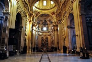 05_chiesa di Sant'Andrea della Valle