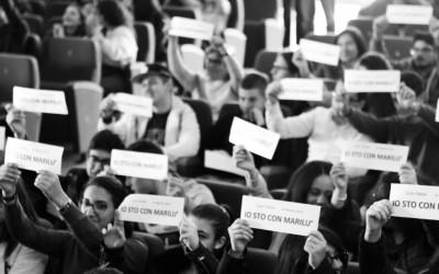 #21marzo. Casarano, le scuole in marcia che sanno da che parte stare