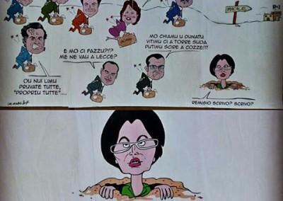 caricatura manifesto 6x3_26 giugno
