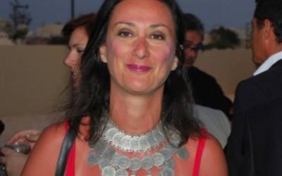 Daphne, morire di giornalismo in Ue