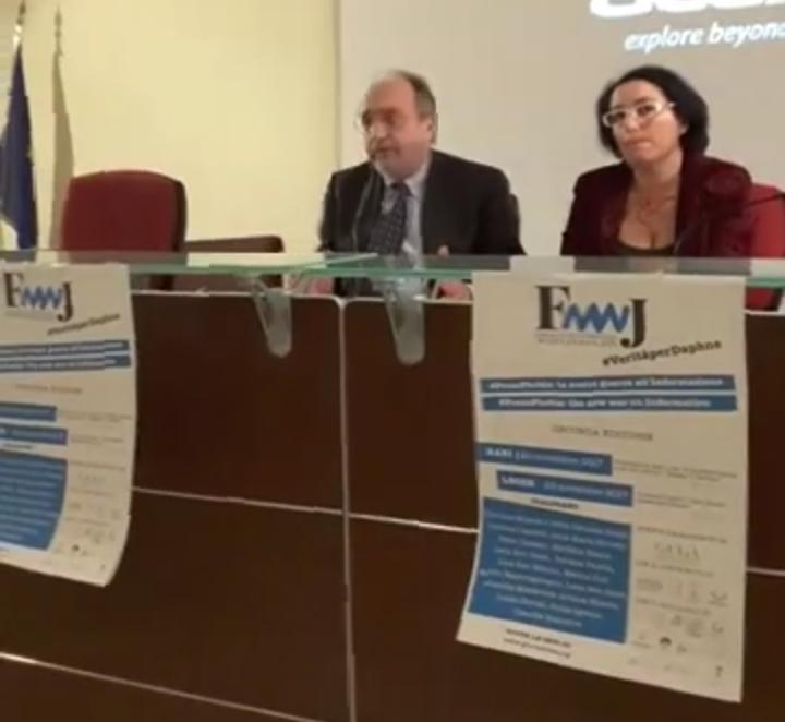 """Articoli sequestrati a """"Il Tacco d'Italia"""", presentata istanza di revoca del provvedimento"""