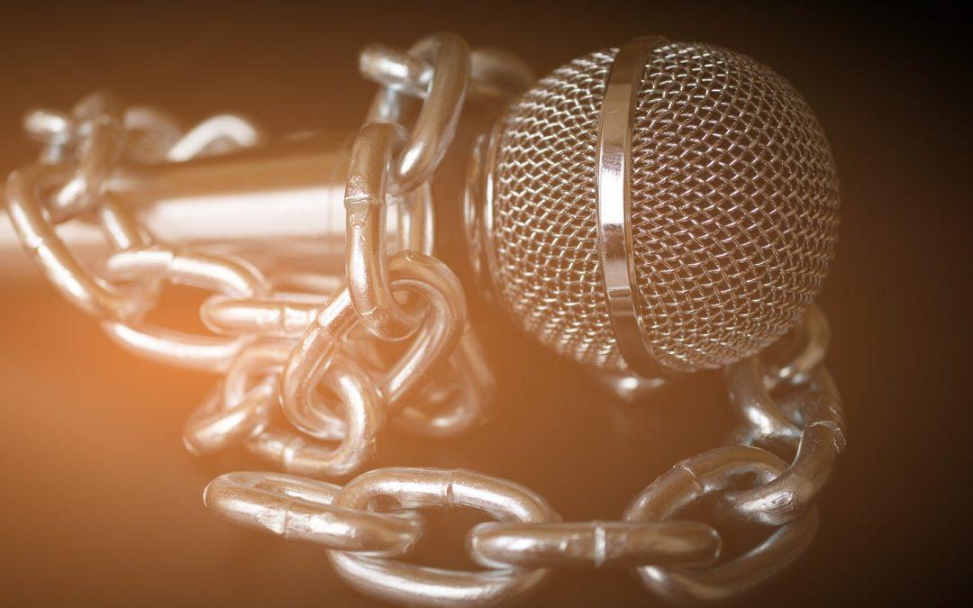 Giornalisti, 40 minacciati negli ultimi 40 giorni: l'allarme di Ossigeno per l'informazione