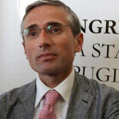 Raffaele Lorusso. La nuova Fnsi