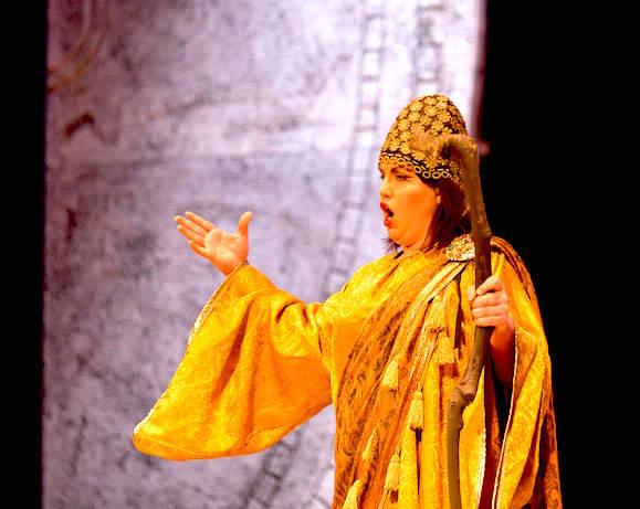 Lirica Lecce: Nabucco tra novità e tradizione