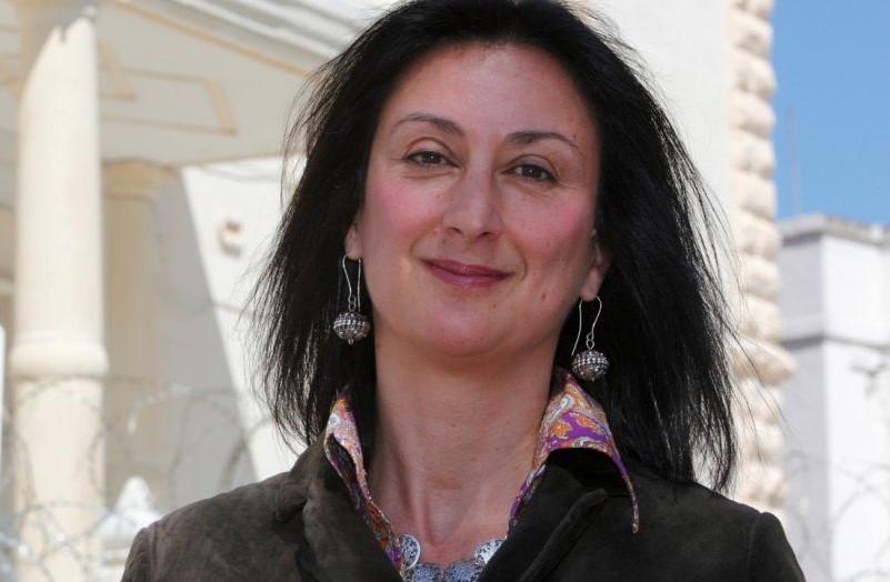 Omicidio Daphne: critiche sulle indagini dalla famiglia e da alcuni giornalisti indipendenti